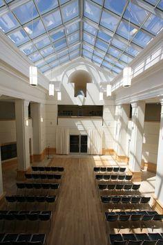 Levine Museum Rental: Weddings & Corporate Events in Charlotte, NC