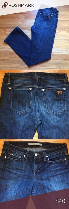 "Joe's ""Muse"" Bootcut Jeans Perfect condition! Worn once. Like new. Inseam: 29"" Joe's Jeans Jeans Boot Cut"