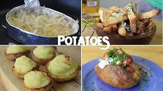 10 Creative Recipes Using Just An Egg - YouTube