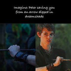 Peter Pan imagine #4 by Peter-Pans-Lost-Girl.deviantart.com on @DeviantArt