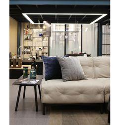 Legend Of The Blue Sea Wallpaper, Heo Joon Jae, Sofa, Couch, Style Inspiration, Living Room, Kdrama, Furniture, Korean