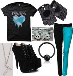 """Untitled #581"" by chris-cerulli-miw-ricky-olson ❤ liked on Polyvore"