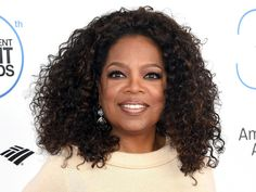 Oprah Winfrey Is Cleaning Out Her Closet For Charity Auction