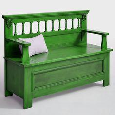 e-combuy Angebote Truhenbank IMPRESIO247 Fichte massiv, aragrün klar lackiert: Category: Bänke Item number: E247.1411.02…%#Quickberater%