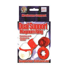Dual Support Magnum Ring - Penisring