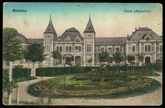 Találatok (SZO=(miskolc)) | Képeslapok | Hungaricana Mansions, House Styles, Projects, Log Projects, Blue Prints, Manor Houses, Villas, Mansion, Palaces