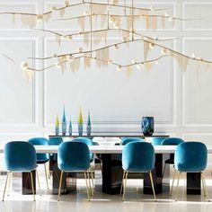 Dining room decor an