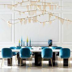 Dining room decor an