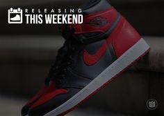 #sneakers #news  Sneakers Releasing This Weekend – September 3rd, 2016