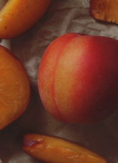 The Surprising Benefits Of Stone Fruits   Free People