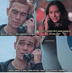 I swear that's me and my friends The post I swear that's me and my friends appeared first on Riverdale Memes. I swear that's me and my friends The post I swear that's me and my friends appeared first on Riverdale Memes. Riverdale Quotes, Bughead Riverdale, Riverdale Archie, Riverdale Funny, Riverdale Fashion, Crush Memes, Disney Memes, Riverdale Betty And Jughead, Riverdale Netflix