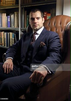 The Henry Cavill Thread (Pt. 4) - Page 2