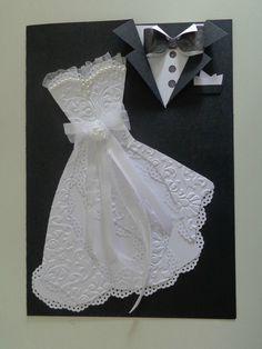 E Wedding Invitation Cards Wedding Cards Handmade, Diy Wedding, Origami Wedding, Wedding Paper, Formal Wedding, Wedding Tips, Trendy Wedding, Destination Wedding, Wedding Scrapbook