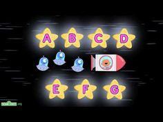 Sesame Street: Alphabet Song - YouTube