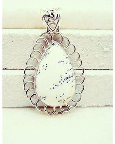 #styleboy #missthis #norway #kid #show #giftidea #Glowcrystal #pendant #silver #gemstone #opal #dendrite #handmade #gemstone #jewellery #riyogems #için #grass #stoneset