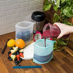 Reusable food storage bags: leakproof, heavy duty, eco-friendly, dishwasher safe, oven safe, sous vide cooking, freezer safe, boil bag, snack bag, instant pot compatible, and much more!
