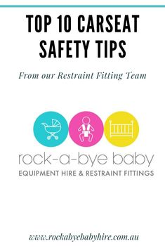 You can however keep your children safer from harm by having properly installed restraints and correctly using your car and booster seats in your car. Booster Seats, Rock A Bye Baby, Baby Equipment, Safety Tips, Trauma, Car Seats, Children, Boys, Kids