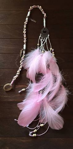 Click here to look new feather extension, boho feathers by Prorety on Etsy