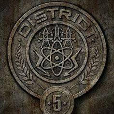 District 5: Power