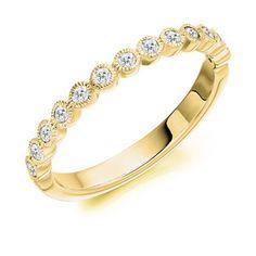 Diamond Weight: Diamond Cut: Round Brilliant Width: Diamond Coverage: Ref No: Eternity Rings, Diamond Cuts, Jewels, Yellow, Bracelets, Gold, Wedding, Valentines Day Weddings, Jewerly