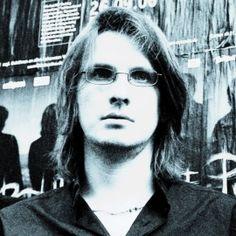 Steven Wilson, Storm Corrosion