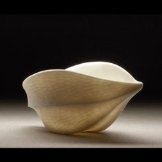 i love the translucence! it's like a seed pod. Sandra Byers