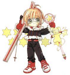 Zerochan anime image gallery for Chibi, Cardcaptor Sakura. Cardcaptor Sakura, Syaoran, Magic Knight Rayearth, Xxxholic, Game Character, Kawaii Anime, Anime Manga, Anime Characters, Illustrators