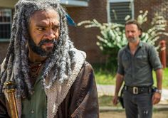 "TV Review: AMC's The Walking Dead 7x09, ""Rock In The Road"" 