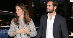 Hand in Hand und total verliebt besuchten sie ein Charity-Konzert für Flüchtlinge. Nur Sofias Outfit war kein Glücksgriff ...