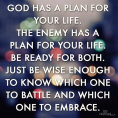 No weapon formed against you will prosper (Isaiah 54:17). Through Christ all things are possible (Philippians 4:13).