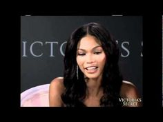 Victoria's Secret Live Chat with Adriana