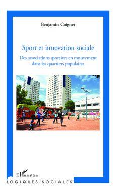 SPORT ET INNOVATION SOCIALE - 2013 - 306.483 COI