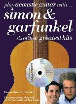 Play Acoustic Guitar with.Simon and Garfunkel (Paul Simon/Simon & Garfunkel) Play Guitar Chords, Guitar Riffs, Guitar Scales, Learn To Play Guitar, Guitar Solo, Guitar Tabs, Acoustic Guitar, Guitar Books, Guitar Online