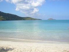 Megan's Bay - St. Thomas, USVI