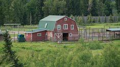 It's Thursday – You Asked, I Answered - Heartland Watch Heartland, Heartland Ranch, Heartland Tv Show, Dream Barn, My Dream Home, Farm Plans, Future Farms, Future House, Sims