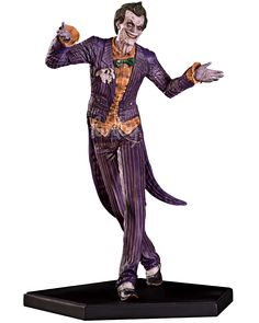 Joker 1/10 - Batman: Arkham Knight - Iron Studios