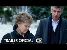 ▶ Philomena - Trailer legendado (2014) HD - YouTube Cine Sabesp 14/-2