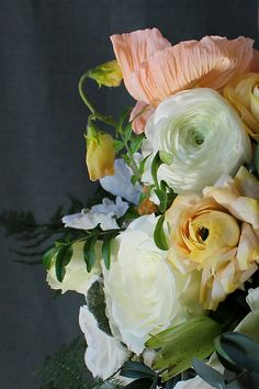Make It! The Perfect Bouquet |Moomah the Magazine