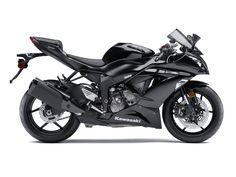 Give me this one in Dark Purple w/ purple flakes and I'm sold!!!   2013 Kawasaki Ninja ZX6R
