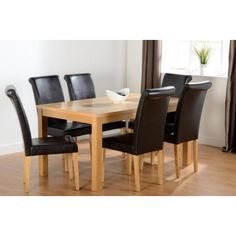 Dunno Dining Set for Six