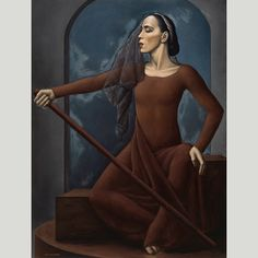 Students will first observe the portrait of Martha Graham, and figure out who she is based on what it communicates about her. Then the observation of the...
