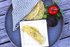 Baked Tortillas - Paleo AIP-friendly #paleo #AIP #autoimmuneprotocol