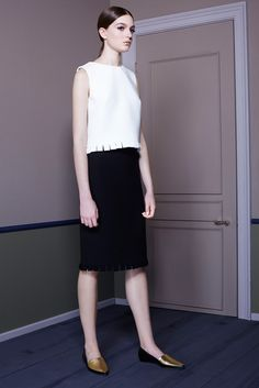 Osman Resort 2015 - Collection - Gallery - Style.com