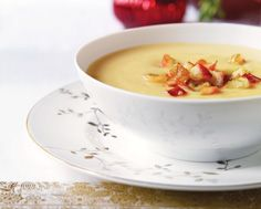 ... parsnip on Pinterest | Parsnip Soup, Parsnip Chips and Parsnip Fries