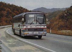 中央(チュンアン)高速バス