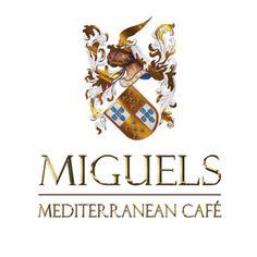Sunninghill, Johannesburg is now home to Miguels Mediterranean Café. Restaurants, Restaurant