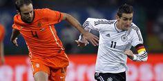 Prediksi Jerman vs Belanda 18 November 2015