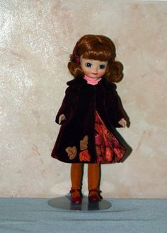 2005 - Autumn Leaves Betsy | Tonner Doll Company