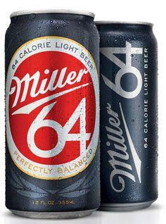 Miller 64 by Chicago based agency Soulsight