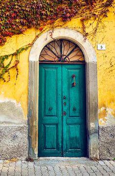 Iseo, Brescia, Italy